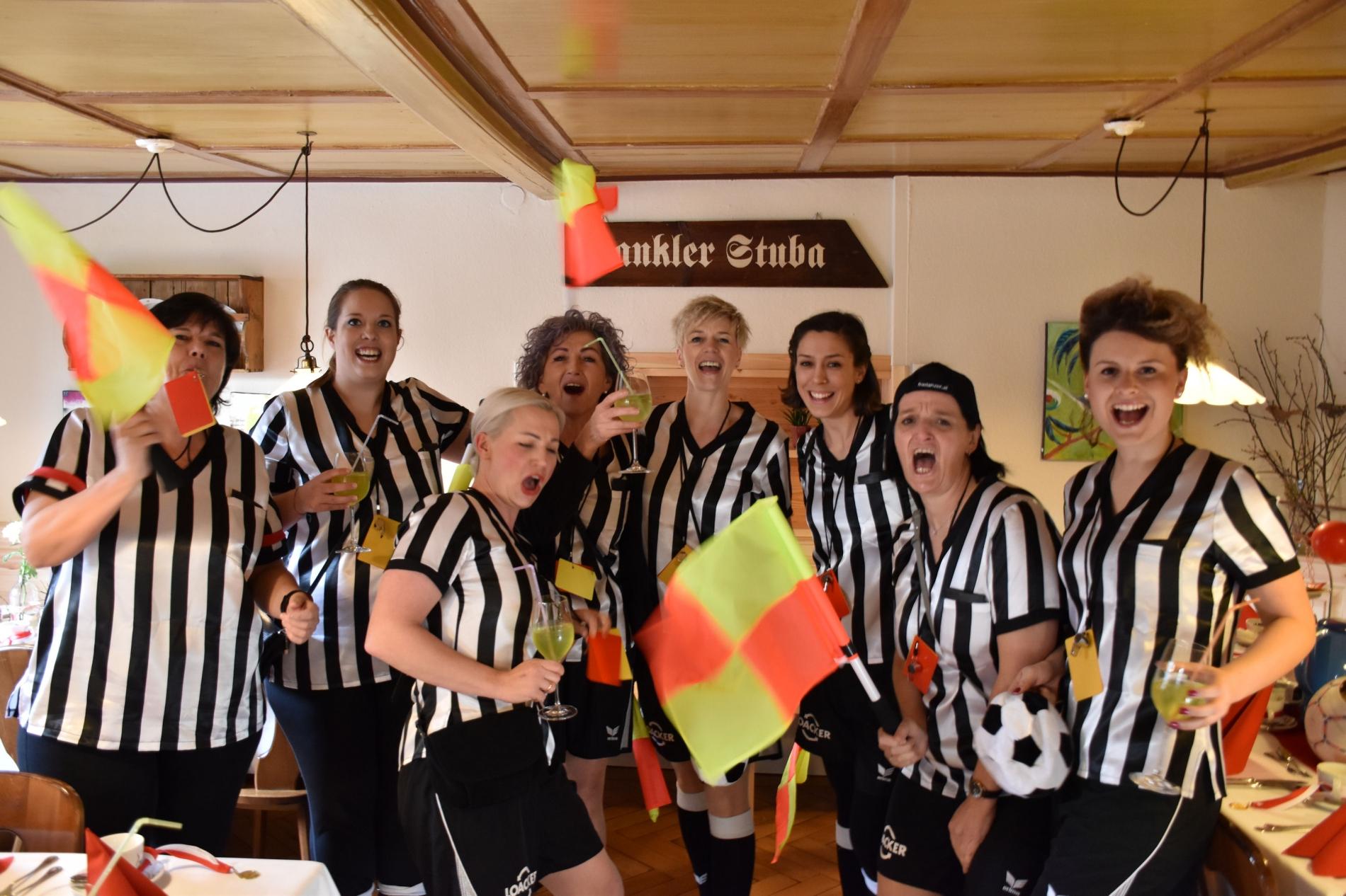 2019 Teekraenle Party Es lebe der Sport_9