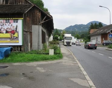 Grossplakate in Rankweil _2