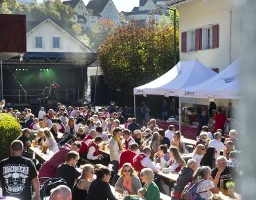 Herbstfest 2017