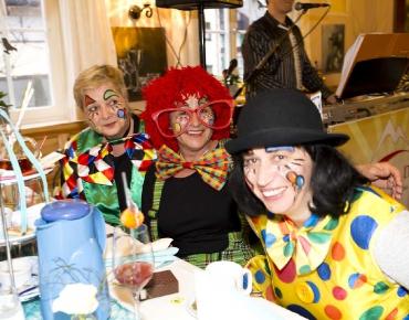 Teekränzle 2017 Zirkus_6