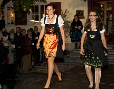 Wildbrett Feier & Modeschau